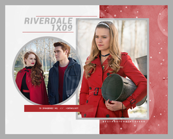 Photopack 25587 - Riverdale (1x09) by southsidepngs