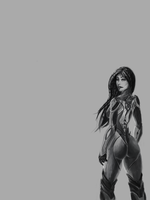 Kerrigan... speed... paint? by Vymnis