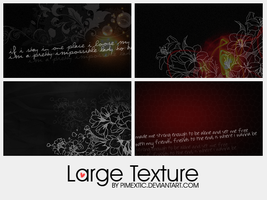 Large Texture 03 by PIMEXTIC