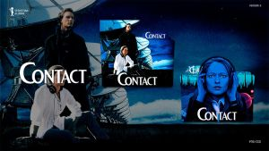 Contact (1999) Folder Icon #3 by sebasmgsse