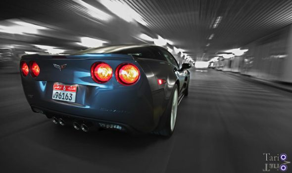 ZR1,,, Flying Slowly by tariqphoto