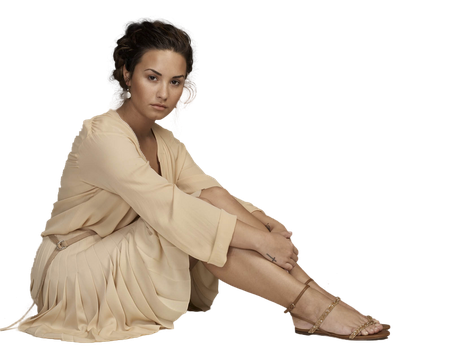 Demi Lovato PNG by cherryproductionsorg
