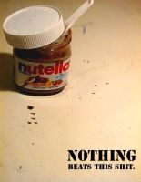 Nutella by Memoret