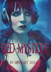 Red Mystique by TriZiana