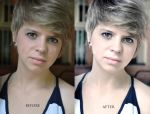 Before After Jodie 1 by StarsColdNight