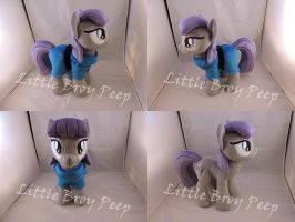 MLP Maud Pie by Little-Broy-Peep