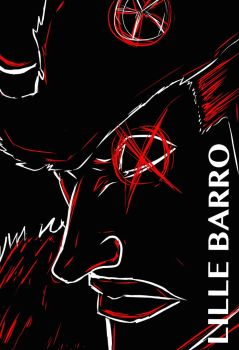 Sternritter X - Lille Barro by Tommo2304