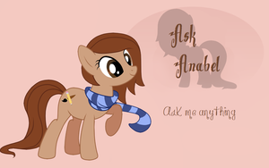 Ask Anabel! by sweetie-madiselle