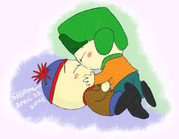 .:SP:. DeviantART needs more Canon styled SP Yaoi by SEGAMew