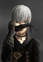9S by Lukto