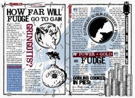 WIP Quibbler Page by WiwinJer