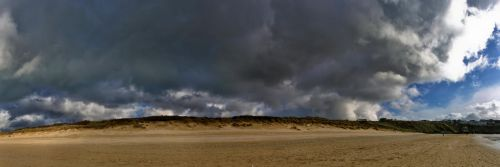 Cornwall - More Bad Weather by mistar