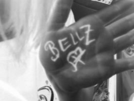 Cheer Up BellZ by TheyKeepCallinMe