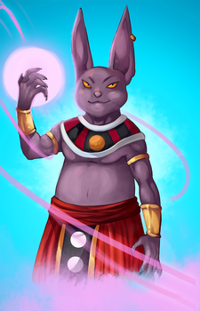 Champa by Gotetho