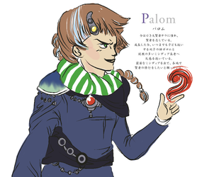 The After Years - Palom by noelle-chan