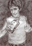 Bon Scott tribute by the-ChooK