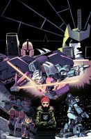 Sins of the Wreckers by dcjosh