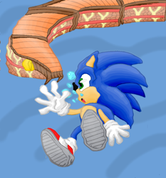Sonic Lost World by sykog77