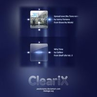 CleariX by PaulEnsane
