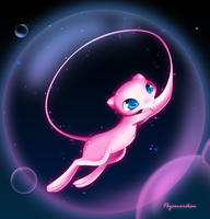 +Mew+ by Psyconorikan