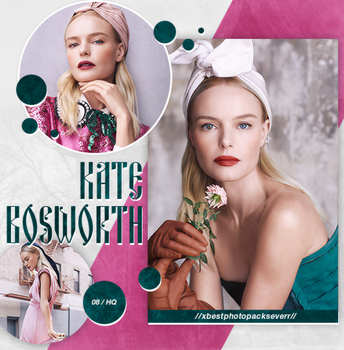 Photopack 30065 - Kate Bosworth by southsidepngs