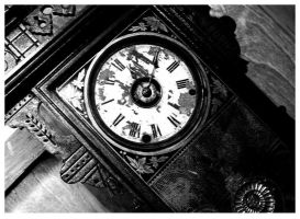 Frozen in Time by AmbyLeigh