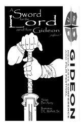 A Sword for Lord and for Gideon-cover by officerM
