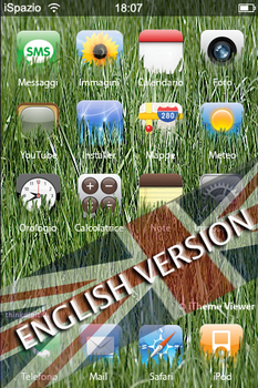 On the grass _ENGLISH VERSION_ by davidhyno