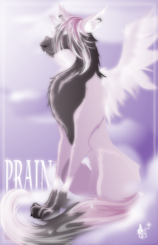 Prain by Asher-Bee