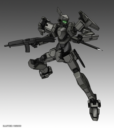 M9 006 Gernsback -Final- by Illsteir