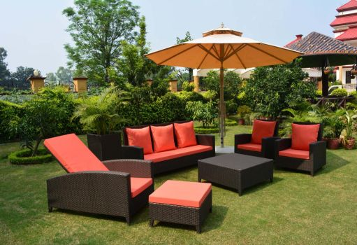 Buy Best Quality German Outdoor Furniture by vinayakfenster07