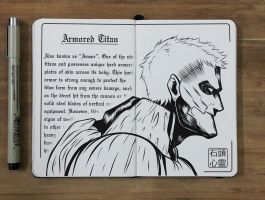 #17 Armored Titan by Stone-Arazel-Heart