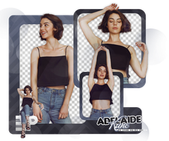 PACK PNG 385 // ADELAIDE KANE by ELISION-PNGS