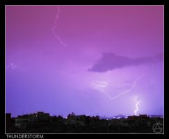 Thunderstorm Re-Edit by Snapshooter