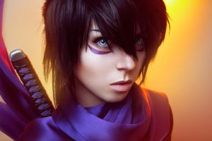 One Punch Man : Speed-o'-Sound Sonic by yelenaivy