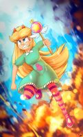 Star vs the forces of evil by RedoStep