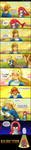 Link's priorities by Queen-Zelda