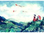 kites by weewill