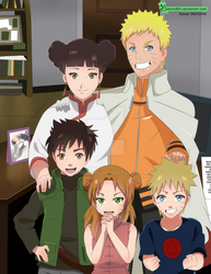 naruto x tenten fanfiction community