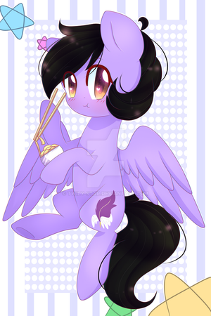 BronyCooper ! [gift] by Twily-Star