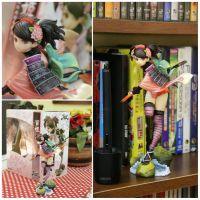 Oboro Muramasa Momohime by Alter by marblegallery7