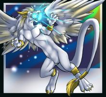 DragonicSeraphimon_by_Sciggles by warriorjames999