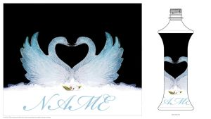 ICE Swans ::artwater: comp by AngelicBond