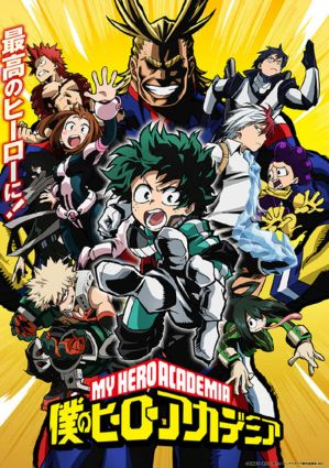 My Hero Academia [Bakugou x Reader] Chapter one by Runningmanfan1 on