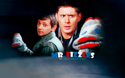Mr. Fizzles by mummy16