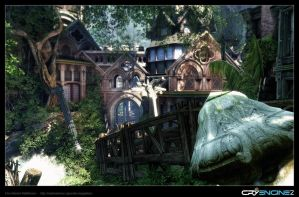 Crysis - Game Environment - 09 by MadMaximus83