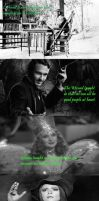 What The Wizard of Oz Taught Us by Evilgidgit