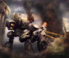 battletech by svor