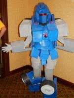 Cosplay Contest204--10-17-15 by transformersnewfan