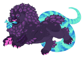 DESIGN AUCTION: END DATE EXTENDED 5/30 10pm EST by odvunir